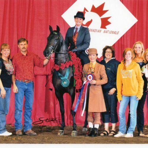 GTC Gang at Canadian Nationals
